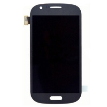 LCD and Touch Screen Assembly for Samsung I8730