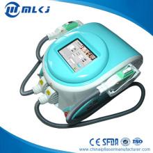 Capacitores eletrônicos grandes da remoção da máquina do cabelo de Elight Shr 4