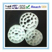 Número uno Mbbr / Fab Bio medios / medios filtrantes que gotean medios / medios del filtro biológico flotante