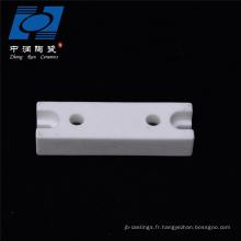 Connecteur électrique en céramique de résistances à haute température