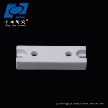 Resistência de alta temperatura resistência cerâmica conector elétrico