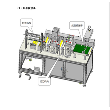 kn95 face mask machine