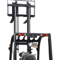 3 Tons Diesel Forklift (5-meter Lifting Height)