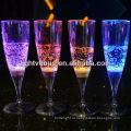 Завод Продажа романтический стекло жидкое активного освещения