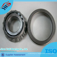 02420 Tsf Tapered Single Row Roller Bearing con reborde Imperial