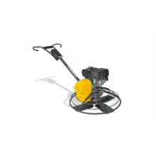 Walk Behind 100 cm Concrete Diesel Power Trowel