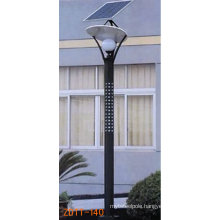 Brsgl119 Efficiency LED Solar Garden Light