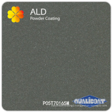 Electrostatically Epoxy Powder Coating (E30)