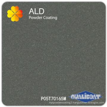 Matt Gloss Polyester Powder Coating