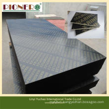 Low Price Construction Film Faced Plywood for Middle East Market
