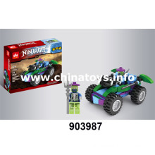High Quality Educational Plastic Toy Ninjago Building Block (903987)