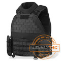 Ballistic Vest Adopting High Strength Nylon Fabric Meets USA Standard