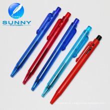 Mini caneta promocional barato Xl-1039A de cor