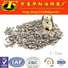 Mineral de bauxita para la industria de la alúmina