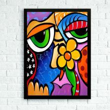 Famosas pinturas pop art