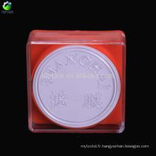 100pcs / boîte 25mm 0.45um ou 0.22um filtre microporeux en nylon de membrane de Millipore