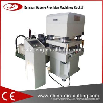 Máquina de Prensa Hidráulica de Quatro Pilares (Prensa Hidráulica DP 300TA)