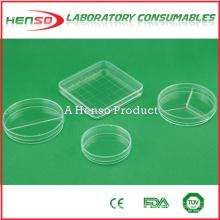 Plats de culture plastique Henso