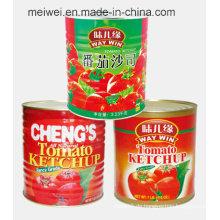 Hochwertige 3230g Dosen Tomaten Ketchup