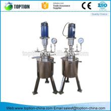 Réacteur à haute pression 1L Parr avec ISO confirmé