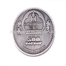 Newest Anniversary Luxury Corporate Gift Coin