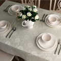 Table Cloth Jacquard Design