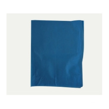 Bule Color Disposable Medical Waterproof Bedspread
