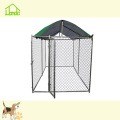 Nice large dog kennels with waterproof cover