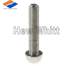 titanium button head screw/ bolt