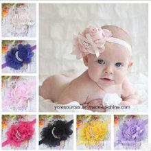 Baby′s Hair Bands-Girls Cute Hair-Newborn