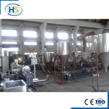 Tse-65 PE Masterbatch Pelletizing Line para Color Masterbatch