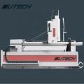 Square Tube Raycus Fiber Laser Cutting Michine
