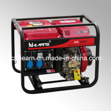 2.8kw Open Frame Diesel Generator Set (DG3000)