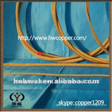 Plain annealed Copper cable