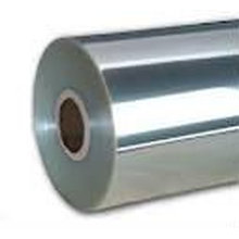 7micron PET metallized film for packaging