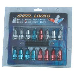 Wheel Locks & Lug Nuts