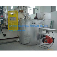 China offer Crucible Furnace