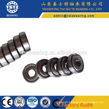 High Performance Full Precision Miniature bearing 604 With Great Low Prices