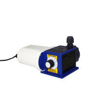Walter Plant Electric Diaphragm Feed Pump