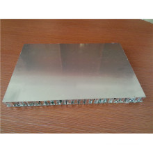 Mill Finished Aluminium Honeycomb Panels