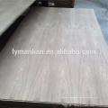 fl 4 mm Burma chapa de madera de teca natural para muebles