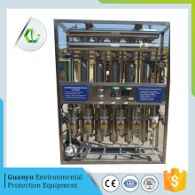 경쟁력있는 가격 Portable Pure Water Distillation Equipme