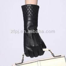 2013 hot sale girls dress long sleeve glove