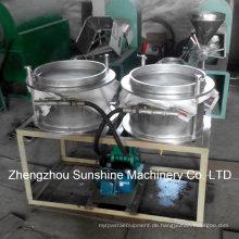 Sojaöl-Filterpresse-Maschinen-Vakuumfilter