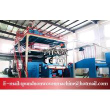 SS3600 polypropylene spun-bonded nonwoven machine