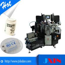 Автоматическая печатная машина для пневматической печати для тампопечатной машины