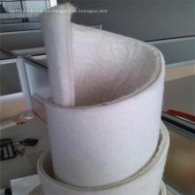 Complejo de geotextil de 400 g con geomembrana compuesta