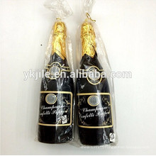 Hot selling Champagne Bottle Party Popper Wedding Streamer Decoration