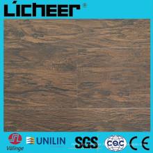New Design 7.0mm Thickness Wpc Vinyl Wpc Flooring/china Vinyl Flooring composite Decking China