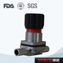 Stainless Steel Manual Hygienic Diaphragm Valve (JN-DV2002)
